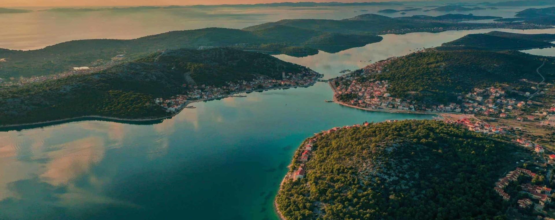 DLHV_Kornati islands